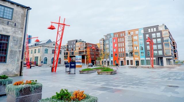 Таллин культурно-гастрономический
