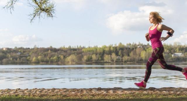 Экипировка для бега, фитнеса и йоги