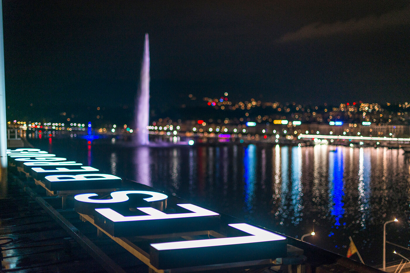 Geneva, Switzerland, Женева, Швейцария, Four Seasons Geneva
